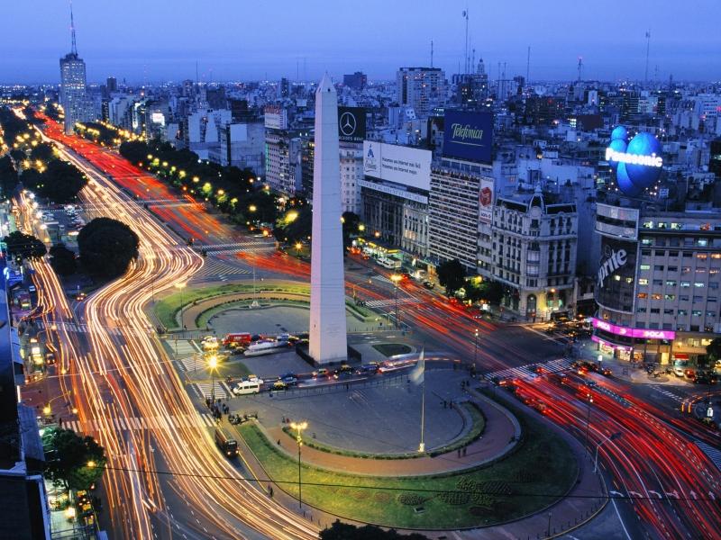 BUENOS AIRES DESPACHOS, GLOBAL PACK SRL, rio cuarto