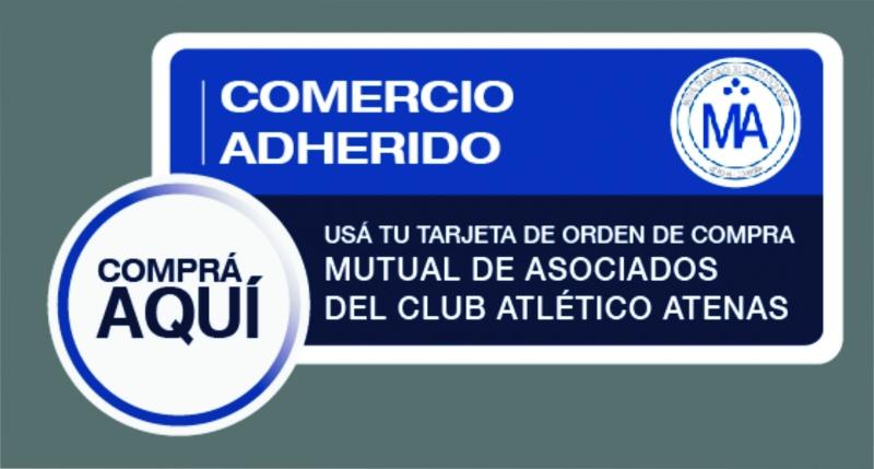 COMERCIOS ADHERIDOS, MUTUAL DE ASOCIADOS DEL CLUB ATENAS DE UCACHA, ucacha