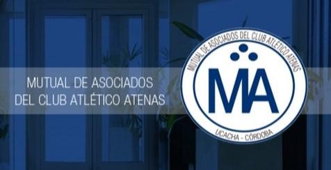 SUBSIDIO POR FALLECIMIENTO, MUTUAL DE ASOCIADOS DEL CLUB ATENAS DE UCACHA, ucacha