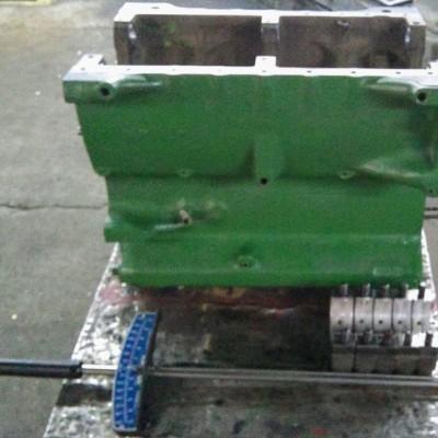 Block Motor J.Deere 3330