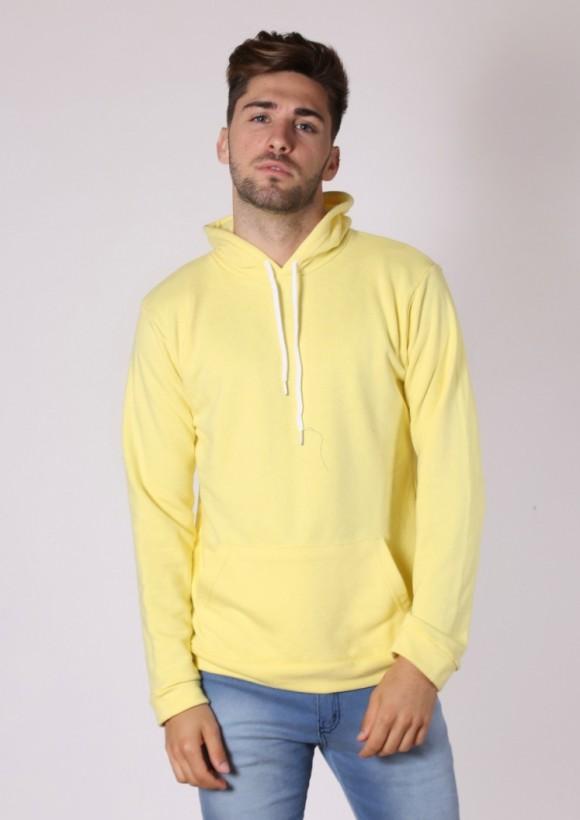 Buzo Colección Verano Amarillo